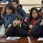중학교 1지망 배정률 하락 학부모 ' 불만'