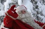 핀란드 산타클로스 산천어축제장 온다