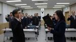 농협 태백시지부 윤리경영 실천 결의대회