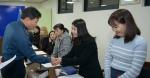 횡성경찰서·다문화센터 통역요원체제 구축