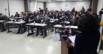 더불어민주당 강릉서 인구증대 방안 토론