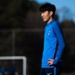 손흥민, 22일 사우샘프턴전 출격…리그 3경기 연속골 도전