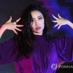 선미 '주인공' 5개 차트 1위…'가시나' 흥행돌풍 잇나