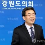"""강청룡 강원도의원 춘천시장 출마 선언 """"강한 춘천을"""""""