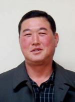 새의자 김도형  홍천군농촌체험관광협의회장