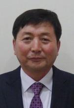 박기준  김화중·고 총동문회장