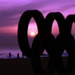올림픽 일출