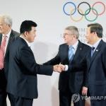 북한 선수 22명 평창동계올림픽 참가…올림픽 첫 단일팀 확정