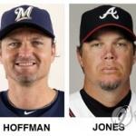 존스·게레로·토미·호프먼, MLB 명예의 전당 입성