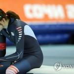빙속 노선영, 극적인 평창행…러시아 선수 2명 탈락