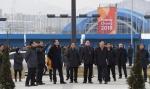 전 세계인 함께하는 평화·문화·안전 올림픽 만반의 준비