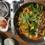 올림픽 경기가  '각본없는 드라마'라면 강원음식은 '꾸밈없는 정직한 맛'