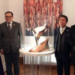영국대사관 '브리티시 하우스' 오픈… 평창성공 기원