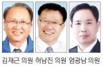 """"""" 두촌면 생활체육공원 기간내 조성 만전"""""""