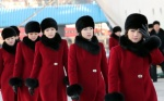 이동하는 북 예술단원
