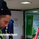 일본선수 욱일승천기 헤어밴드 사진 논란