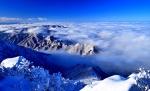 산악사진가협회 속초서 '한국의 산 사진전'