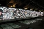 미디어 아트로 표현된 7000만 한국인 의식지형도
