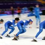 빙속 대표팀 마지막 적응훈련
