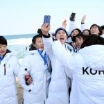 92개국 2925명… 역대 최대 겨울축제 시작