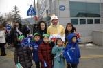 평창 밝힌 올림픽 성화, 대회 성공 염원