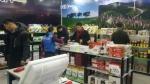 진부역 농특산물 전시판매장 인기