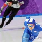 김민석 스피드스케이팅 1,500m 동메달 '아시아 최초'