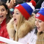 평창올림픽 후끈 달구는 응원 열전