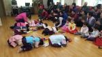 인제 예원어린이집, 지역 어르신 세배
