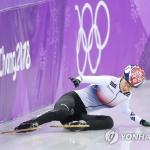 최민정·김아랑, 여자 1,500m 준결승 진출…심석희 탈락