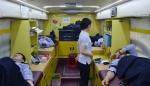 춘천교도소 헌혈 캠페인