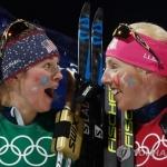 미국, 사상 첫 크로스컨트리 금메달…'지각변동' 예고