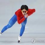 빙속 차민규, 허리 다친 모태범 대신 1,000m 출격