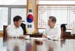 이재수 선임행정관, 문재인표 농정개혁 성과