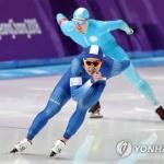 차민규, 빙속 男1,000m에서 '시즌 최고' 1분9초27