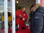 올림픽 세계인…강릉 커피맛에 빠지다