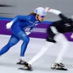 김보름, 빙속 女매스스타트 결승진출…박지우 탈락