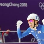 '살아있는 빙속 전설'이 된 이승훈…세번 올림픽서 5개 메달