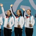 온 국민 열광한 '팀 킴'의 위대한 도전, 역사로 남다