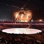 ' 땡큐 평창' ' 굿바이 평창'… 축제의 밤은 아름다웠다