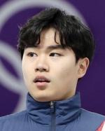 깜짝 동메달 김민석 대한체육회 체육대상