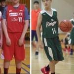 신장 194㎝ 13세 농구 유망주, 서울 SK가 '찜'…KBL 첫 연고선수