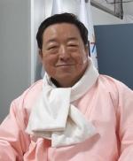 """"""" 휠체어로 다녀보니 시설 최고… 선수들 뒷바라지 최선"""""""
