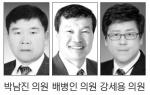 """"""" 철원 갓냉이 상용화 행정지원 필요"""""""