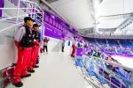 강원소방, 패럴림픽 안전지킴이 역할 톡톡