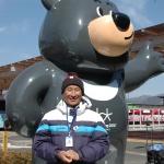 동계올림픽 숨은 조력자 전태하씨 화제