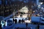 교통·경기장 인프라 구축 세계적 빙상스포츠 도시 반열