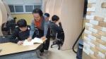 화천군·간동고 교육협력사업 눈길 수학·영어 돕는 자기주도학습 프로 운영