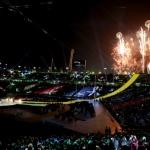올림픽 새역사 쓰고 강원 새시대 열다