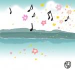 대동강의 봄